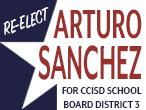 Elect Arturo Sanchez